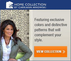 Carriann Arkowski At Home Collection