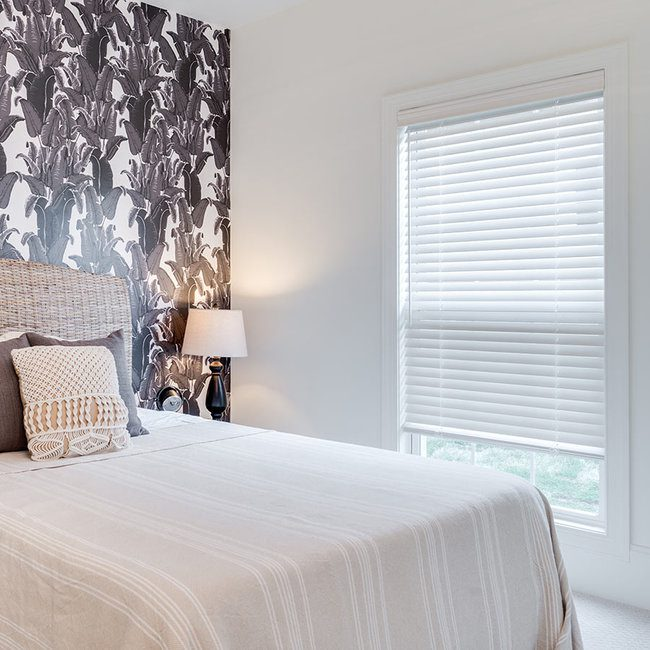 Customize your window coverings to fit your lifestyle.
