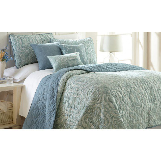 slouched bedding