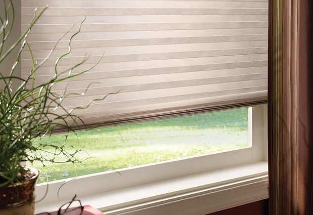 The New Insulating Honeycomb Window Treatments 2 Blinds