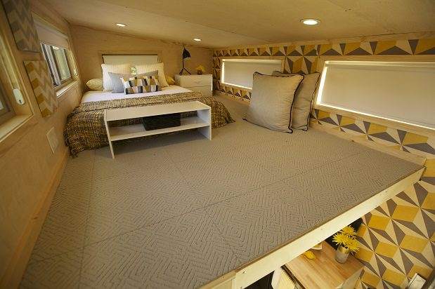 Calling All Fans Of Tiny House Nation Have You Seen One Our Favorite Designs From FYIs Hit Show Youre Going To Love It