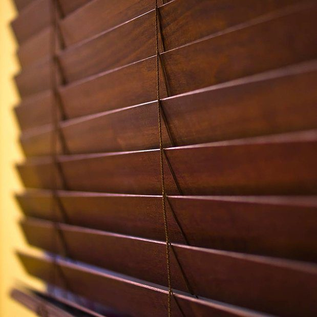 How To Clean Wood how to clean wood blinds