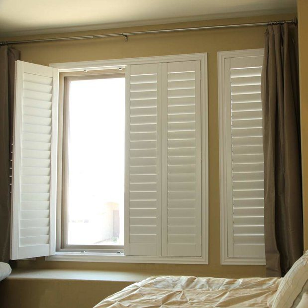 Learn how to clean shutters