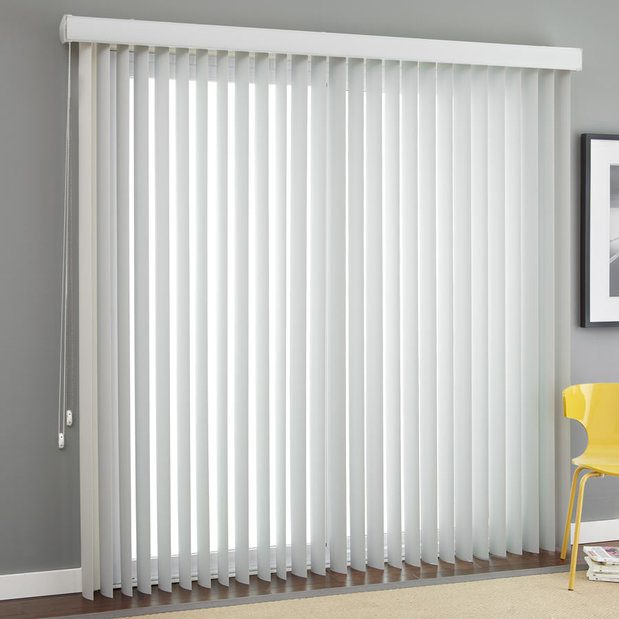 How to clean vertical blinds for Door window shades blinds