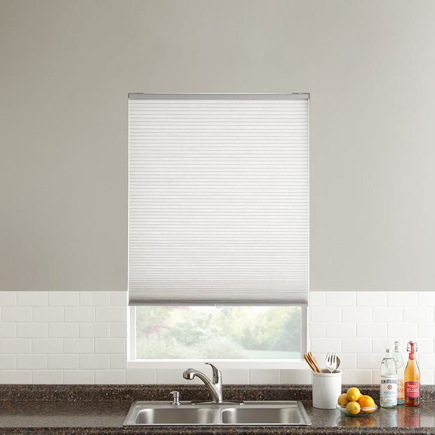 Classic Light Filtering Cordless Cellular Shades | SelectBlinds.com