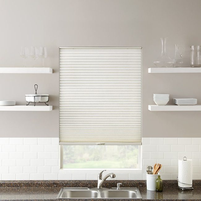 Select Single Cell Light Filtering Shades   SelectBlinds.com