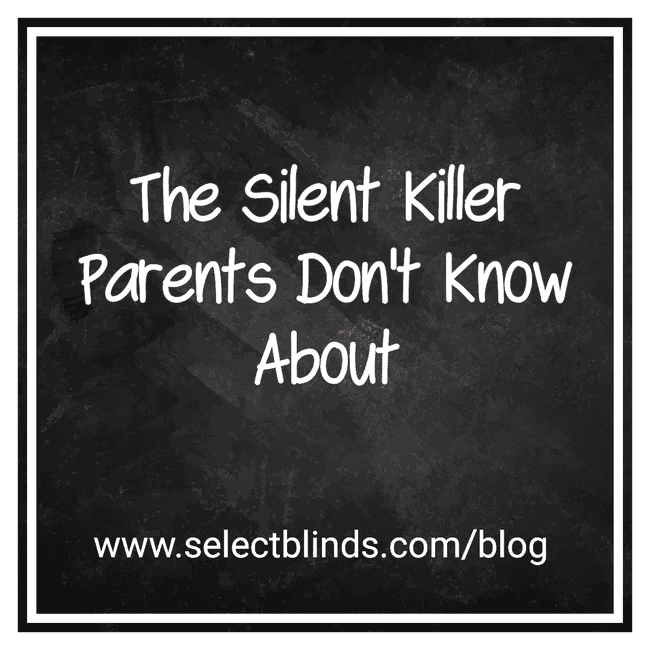 The Silent Killer Parents Don't Know About