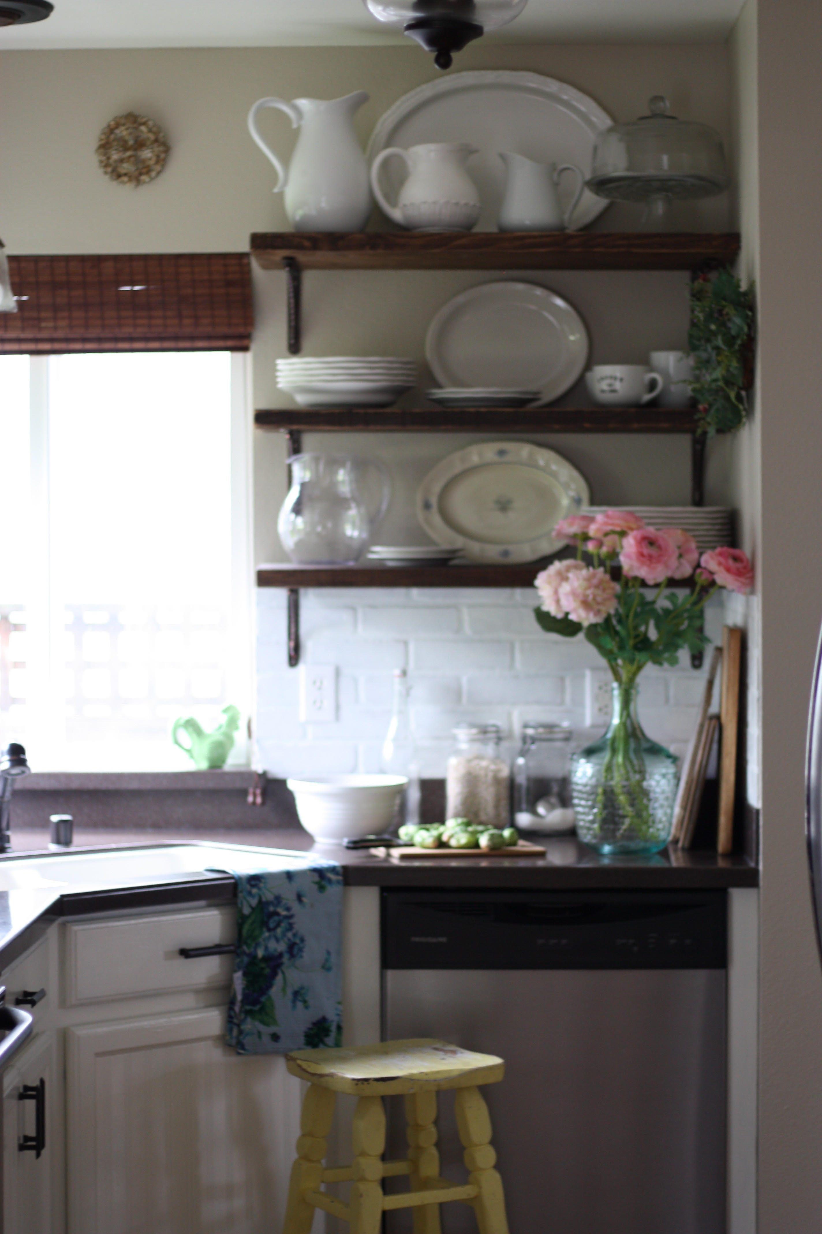 Kirstens kitchen
