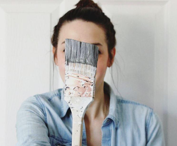 Cynthia Harper - Inspiring Decorator