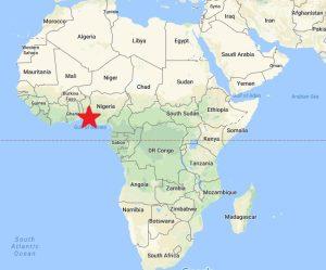 lagos-nigeria-map