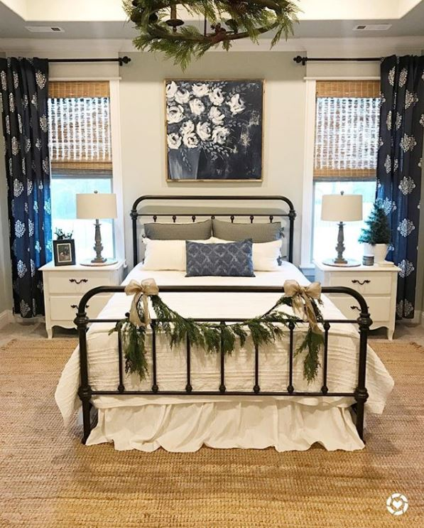 Alicia Armstrong's Bedroom