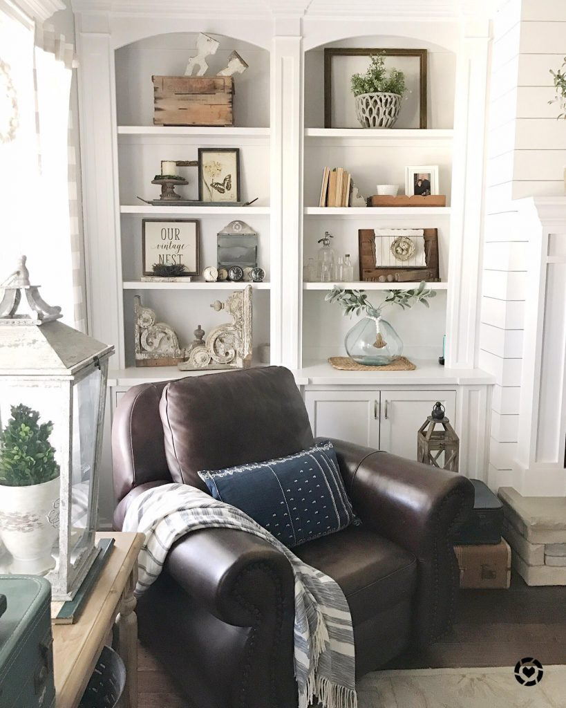 Shiplap Walls by Alicia Armstrong Inspiring Decorator