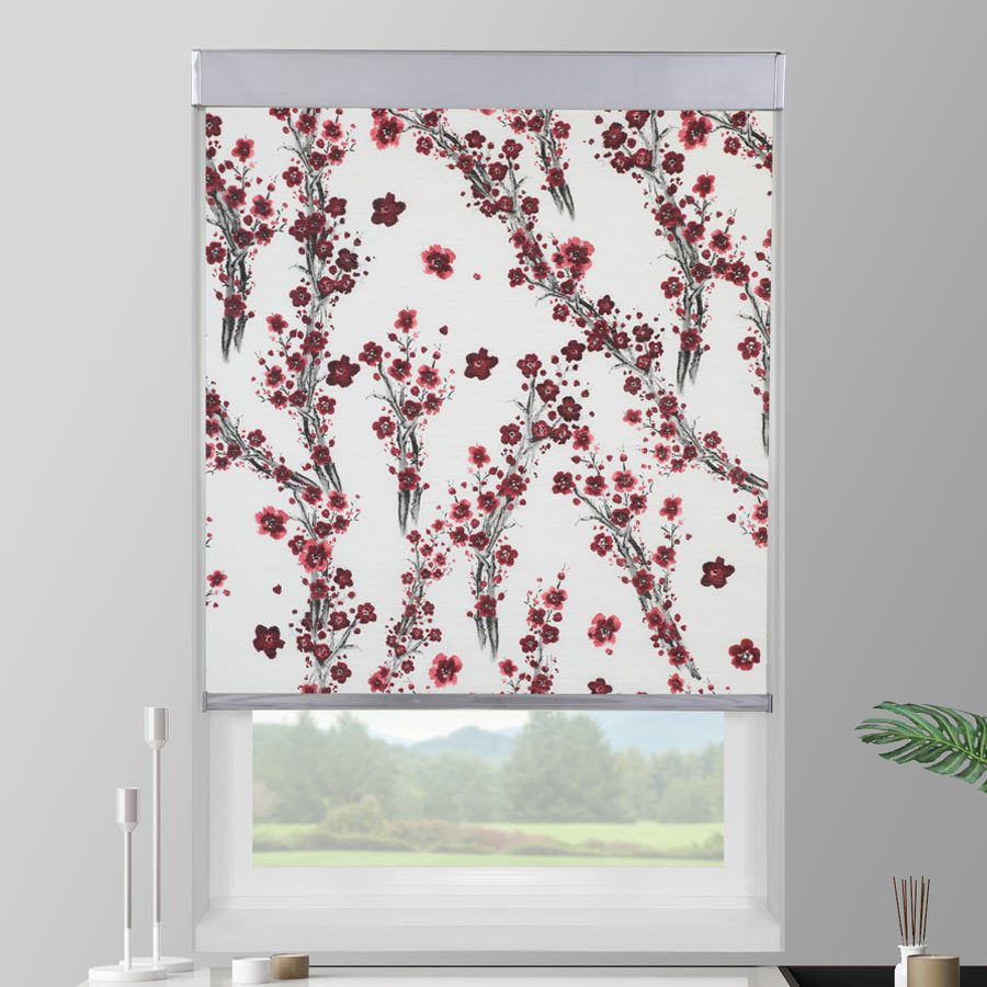 Designer Roller Collection II from SelectBlinds.com