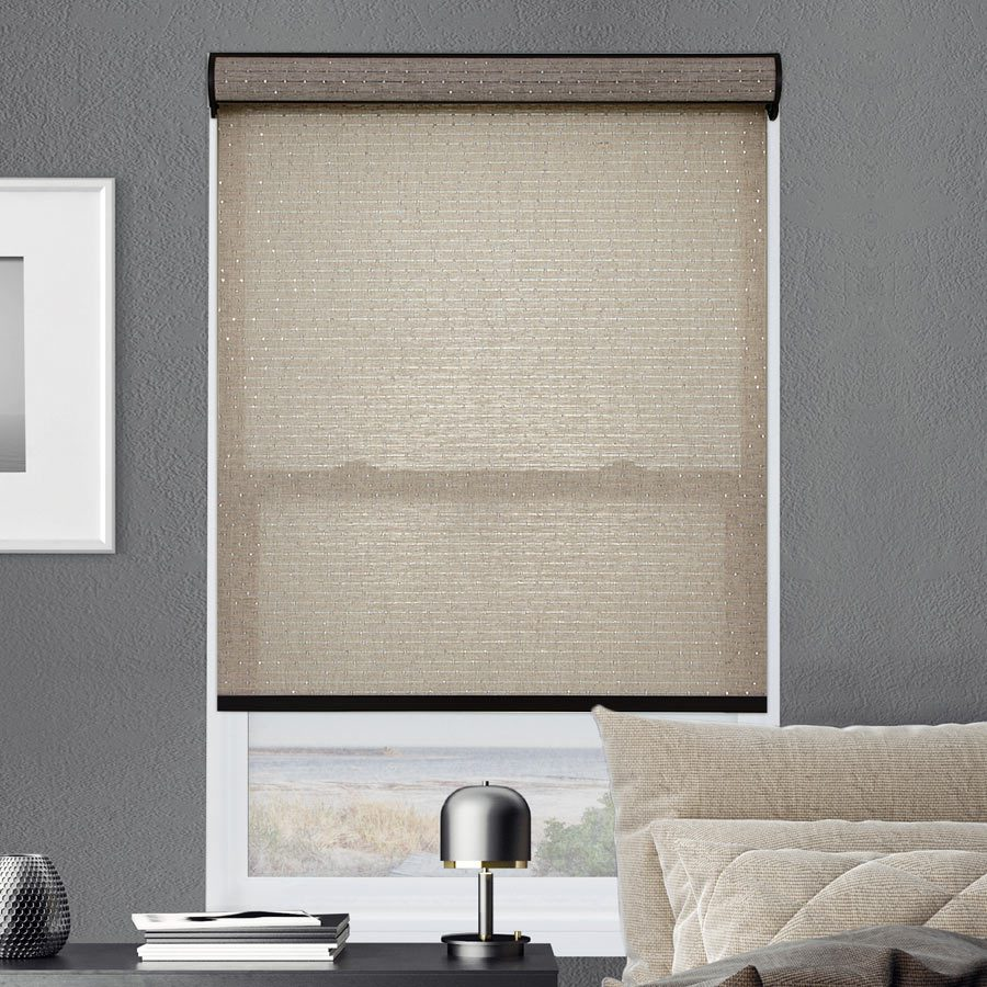 Check out SelectBlinds.com Architect Roller Shades