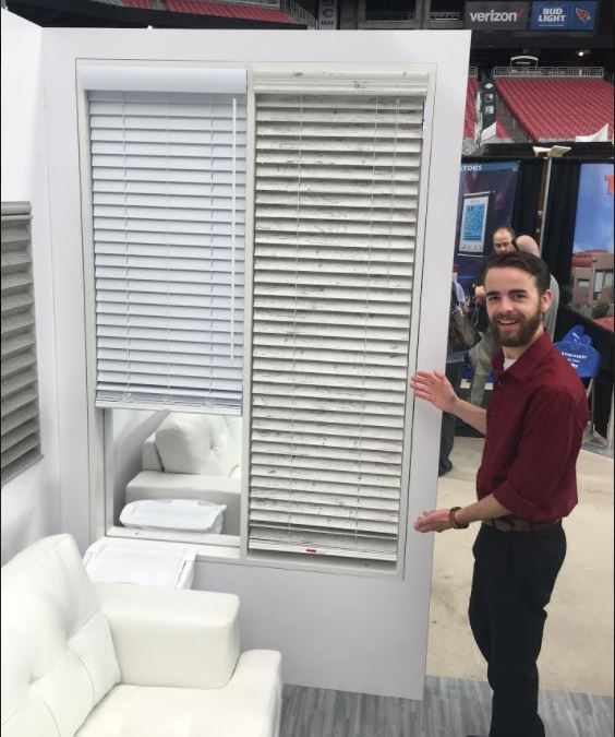 Maricopa Home and Garden Show 2018 - SelectBlinds.com