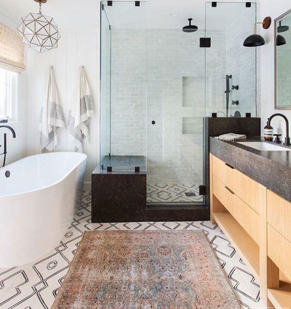 @amberinteriors Bathroom Photo