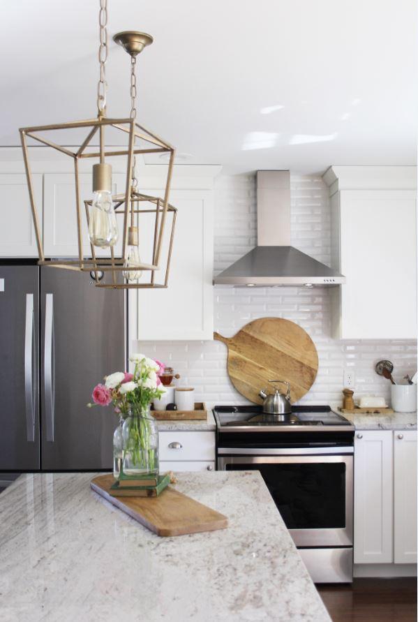 Summer Heath kitchen