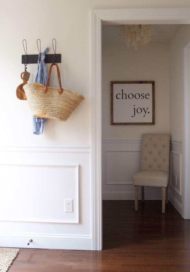 Summer Heath choose joy