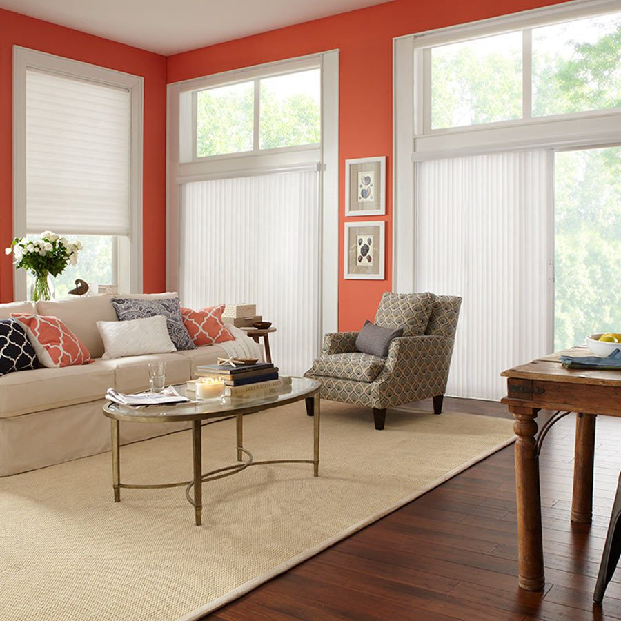what does light filtering blinds mean
