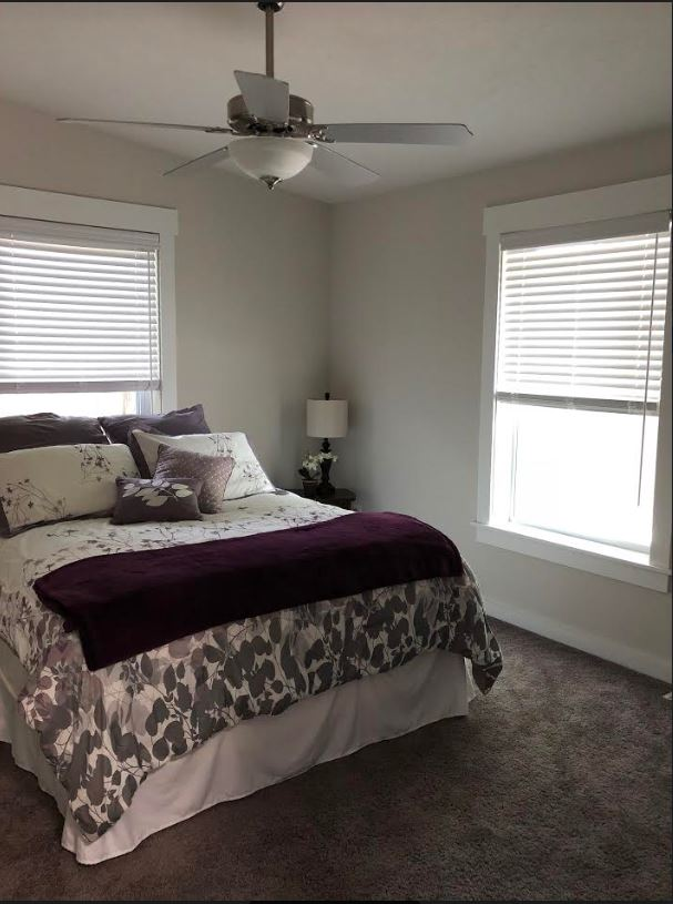 2 In Premium Faux Wood Blinds