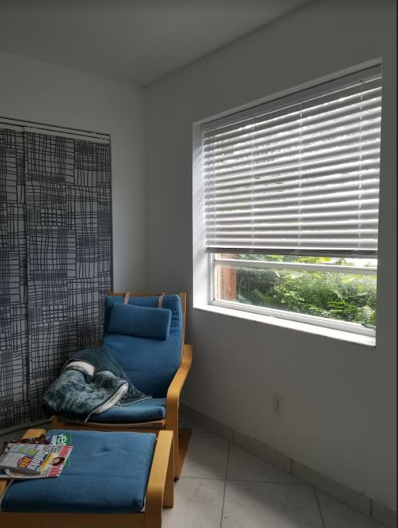 2 in SelectWave Faux Wood Blinds
