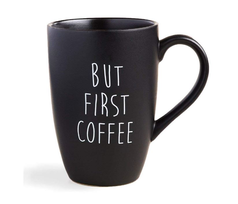 It's National Coffee Day!