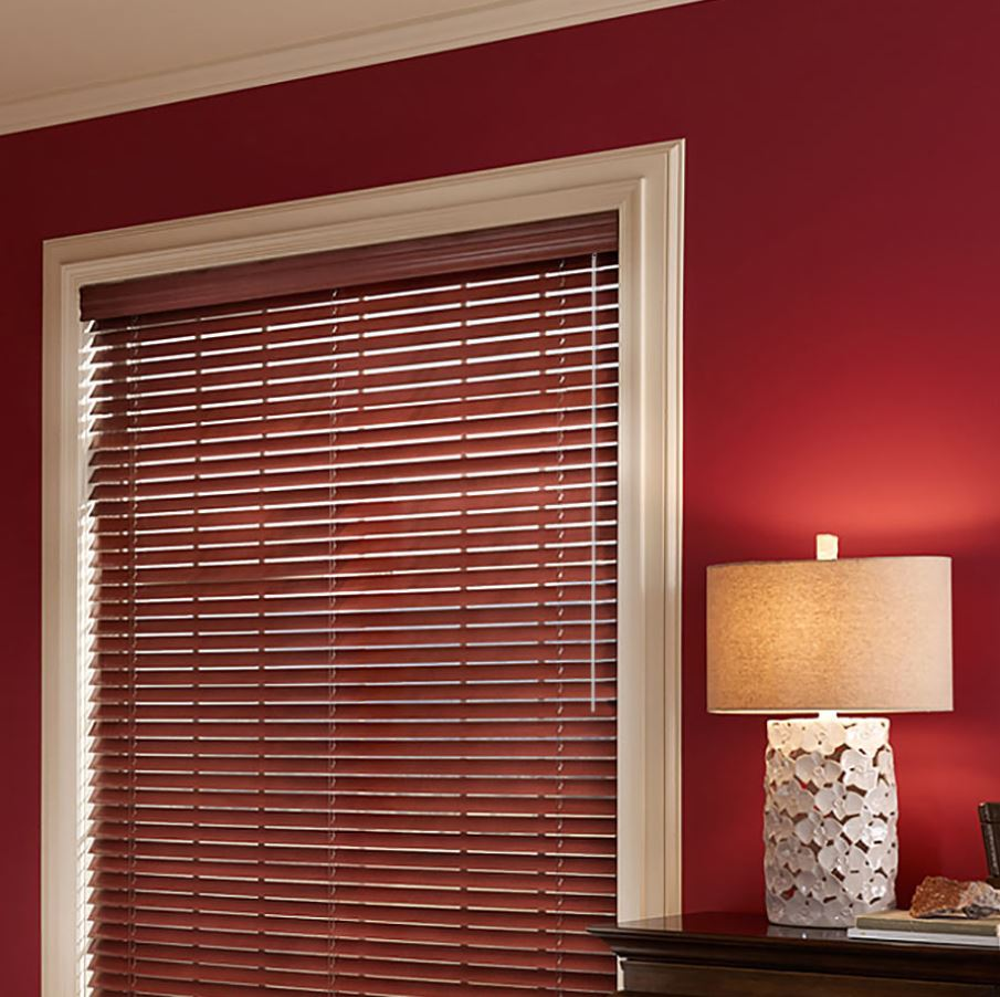 Window Treatments from SelectBlinds.com