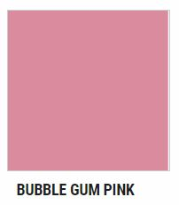 bubble gum pink select blinds swatch color