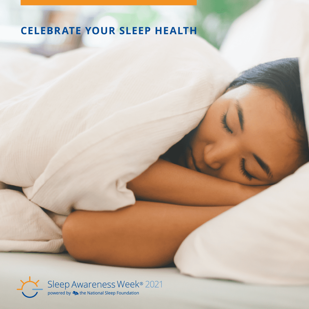 Sleep Hygiene - Celebrate Your Sleep Health