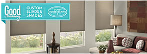Discover the Good Housekeeping Window Treatments