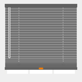 Select 1 Quot Aluminum Blinds From Selectblinds Com