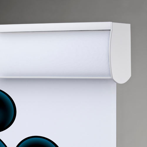 Good Housekeeping Light Filtering Roller Shades Selectblinds
