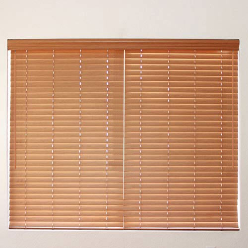 faux blinds fake wood