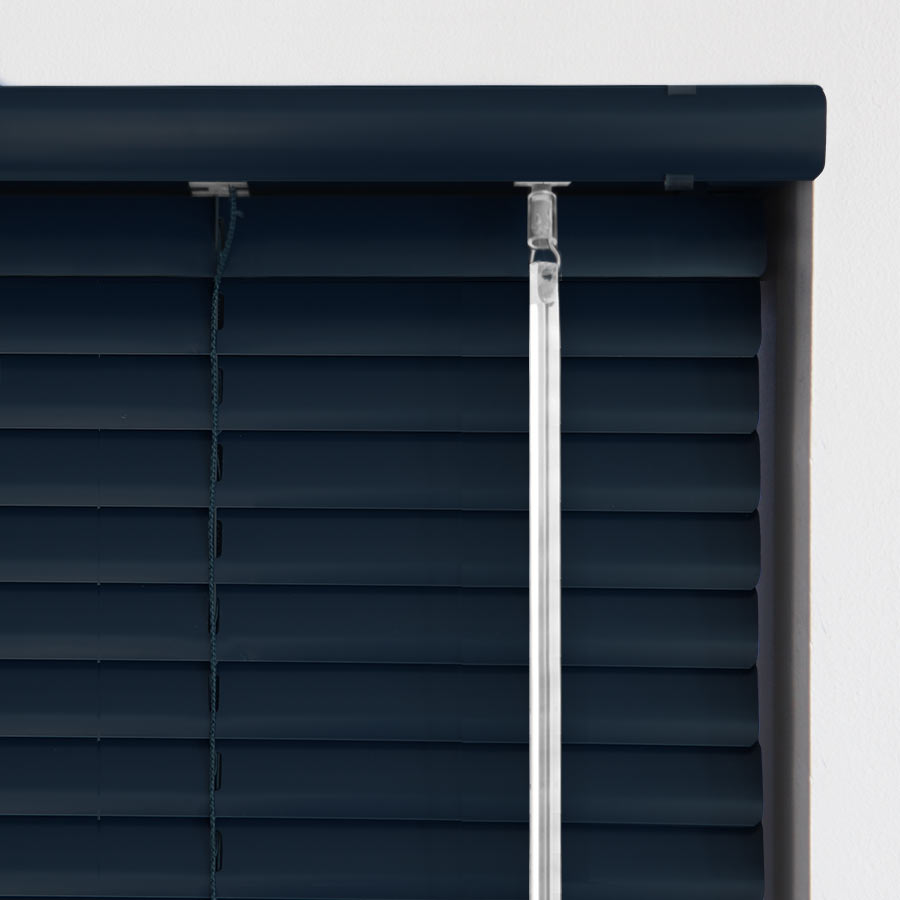 Single Slat Valance