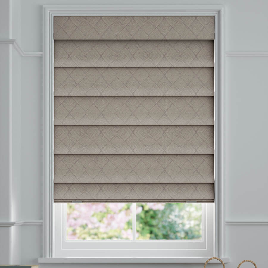 Architect Roman Shades