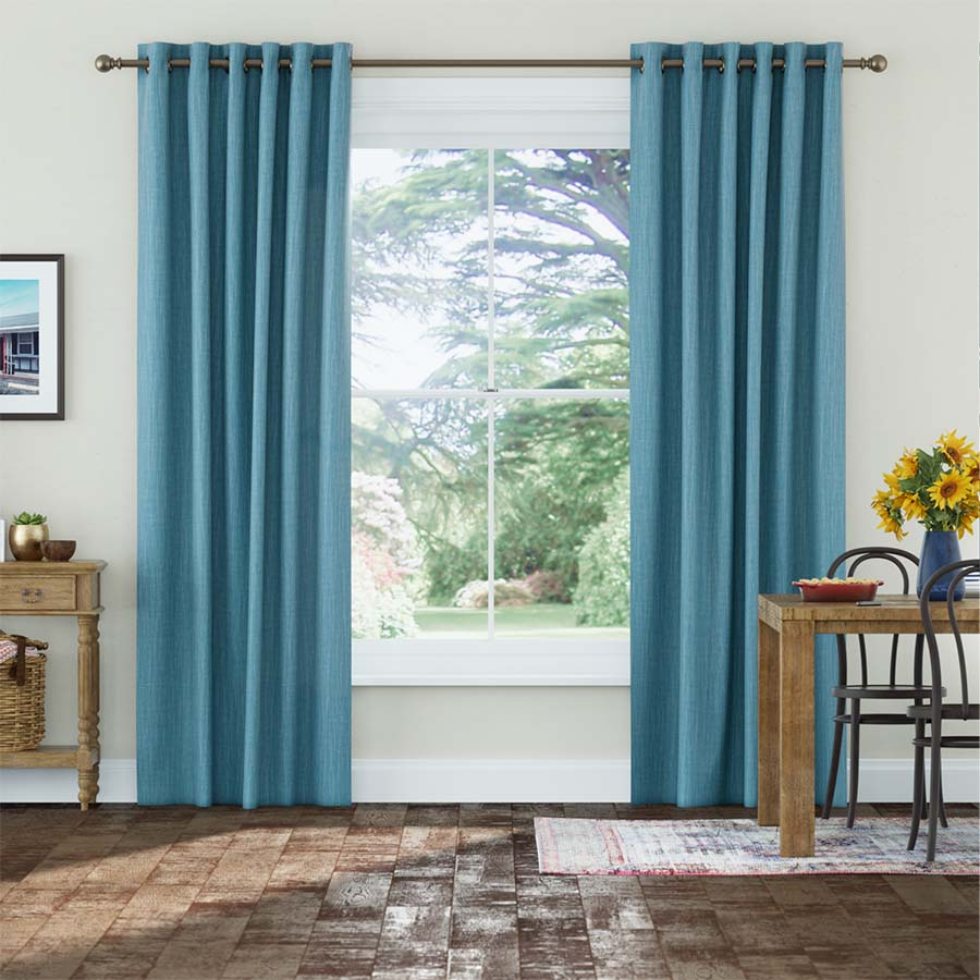 Essential Grommet Drapes/Curtains