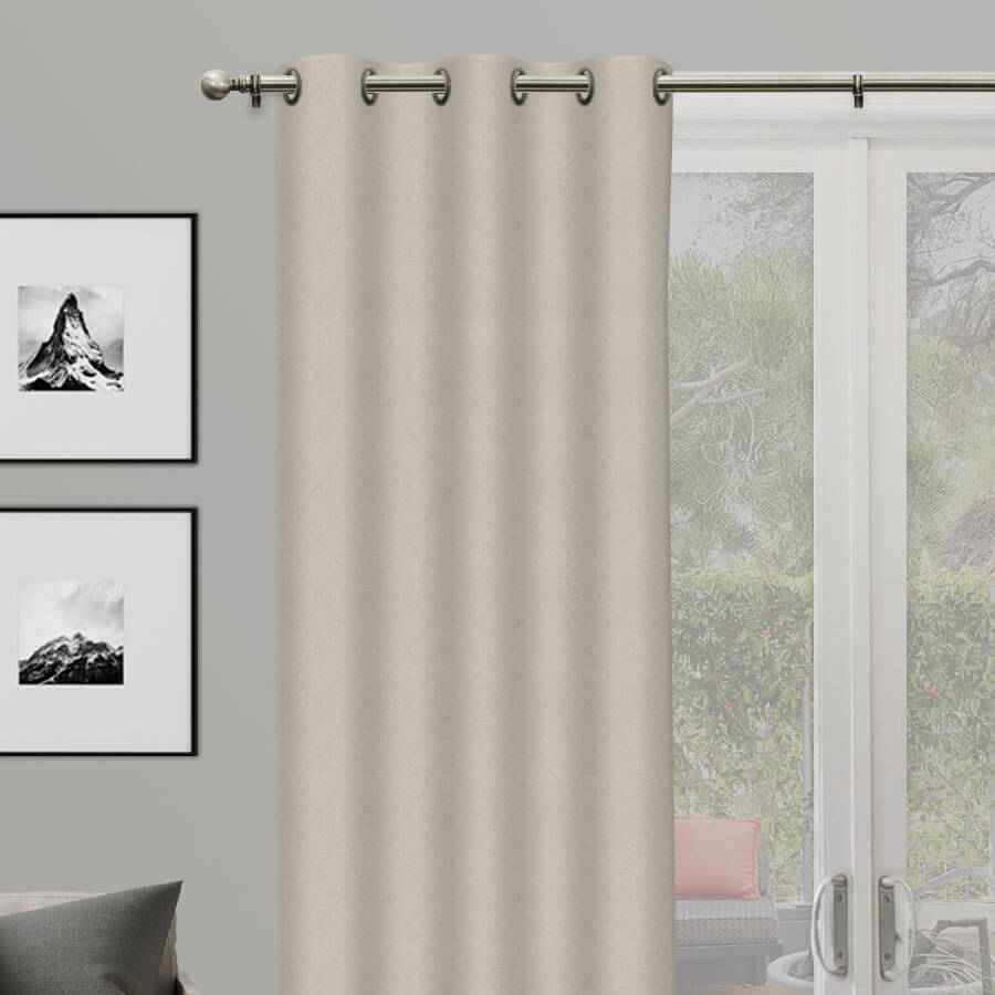 Architect Grommet Drapes/Curtains