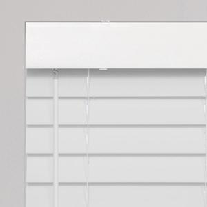 """2"""" Classic Cordless Wood Blinds"""