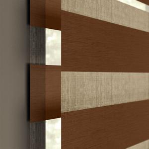 Select Room Darkening Dual Shade