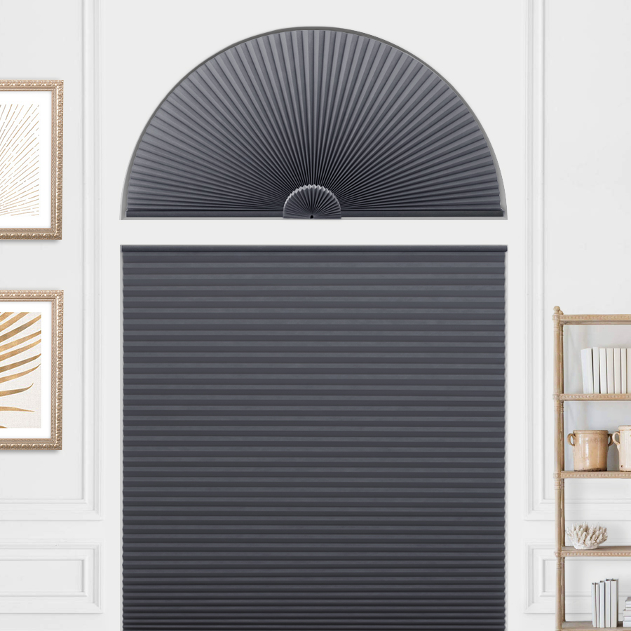 Luxe Modern Blackout Arch