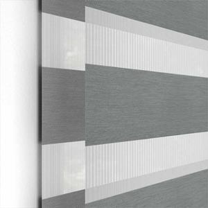 Designer Light Filtering Dual Shade