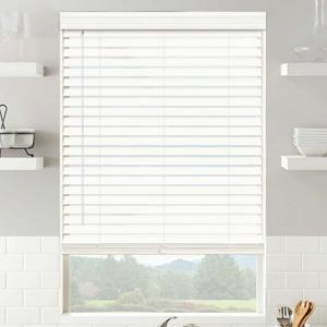 "2"" Select American Hardwood Blinds"