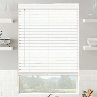 2 Select American Hardwood Blinds