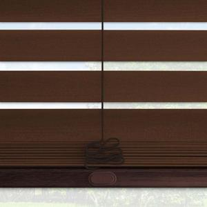 "2"" Select American Hardwood Blinds Zoomed"
