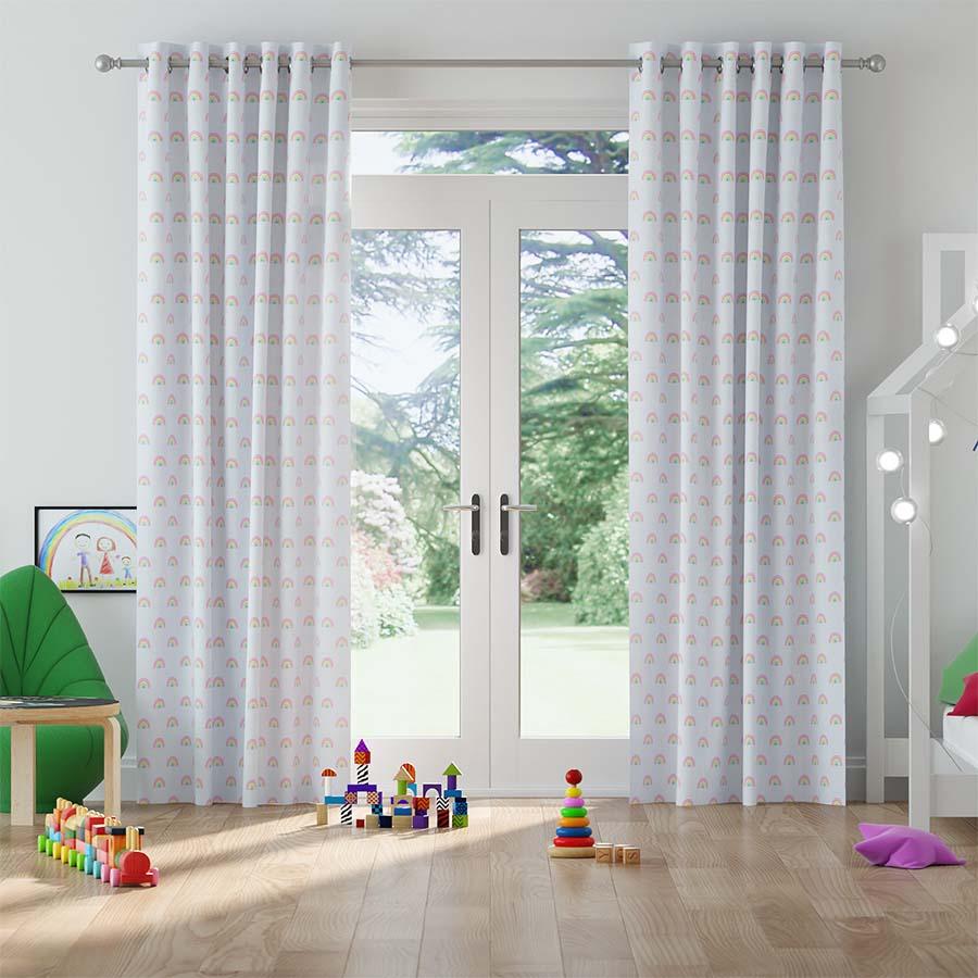 Little Dreamer Kids' Curtains