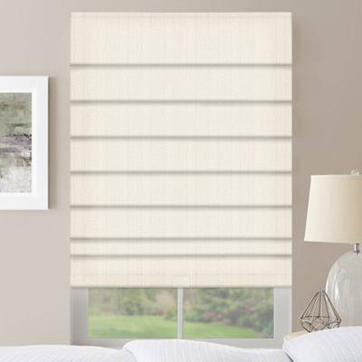 Signature Light Filtering Roman Shades | SelectBlinds