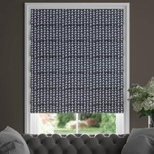 Lifestyle Roman Shades