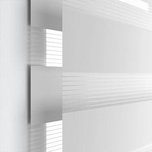 Cortina Esencial Dual Filtradora de Luz