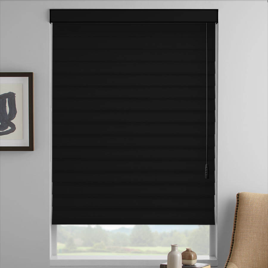 "3"" Room Darkening Sheer Shades"