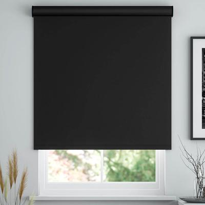 Signature Vinyl Blackout Roller Shades Selectblinds Com